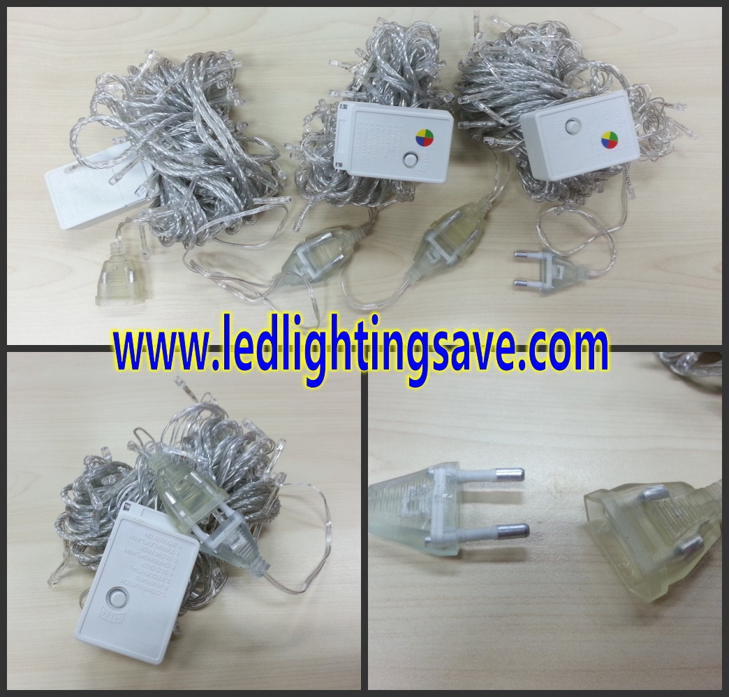 connectable_Christmas_String_Lights_10M_100_LEDs_Party_Decoration_Fairy_Light