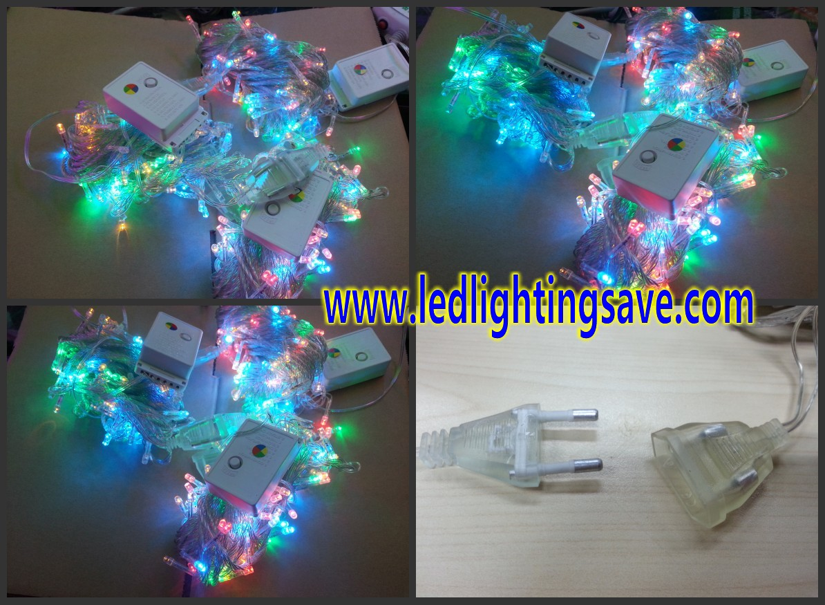 connectable_Christmas_String_Lights_10M_100_LEDs_Party_Decoration_Fairy_Lights