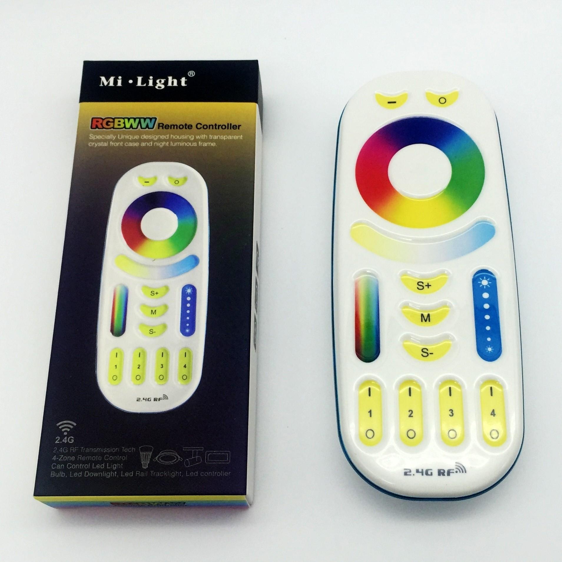 Mi.light RGB+CCT RGBW FUT092 Remote Controller Remote Control