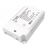 Euchips 40W 24V DC Constant Voltage Driver EUP40T-1W24V-0 CV Driver