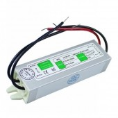 DC 12V 24V 10W Waterproof IP67 LED Driver Power Supply Electronic Transformer