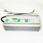 DC 12V 24V 80W IP67 Waterproof Electronic LED Power Supply Driver Transformer