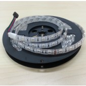 16.4Ft 24V IP65/IP67 Waterproof 5050 RGB LED Strip 5m 300Leds