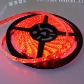 16.4Ft 300 Leds Waterproof Red SMD 3528 LED Flex Strip Light 12V