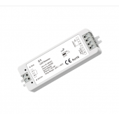 C1-700mA Skydance Led Controller 1CH*700mA 12-48VDC CC Dimming Controller Push Dim