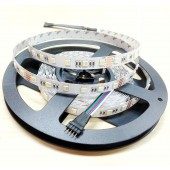 24V 5050 SMD RGBW Flexible LED Strip Light 4 Color In 1 Led 60leds/M
