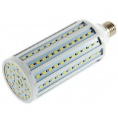 30W E27 165 x SMD 5630 LED Corn Lamp Light Bulb AC 110V 220V