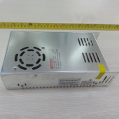 360W 24V 15A Metal Case Switching Power Supply