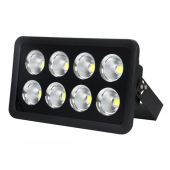 Ultra Bright LED Floodlight 400W RGB / Warm / Cold White Flood Light Outdoor Lighting