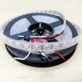 5M 5V 60ICs/m WS2812b Programmable Led Strip 16.4Ft Addressable Light