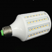 86LEDs SMD 5630 White Warm White 15W E27 Corn LED Light Bulb