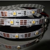 Addressable SK6812 WWA LED Light Strip 5M 150LEDs
