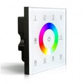 D6/D7 D Series Touch Panel DMX512 LED Controller