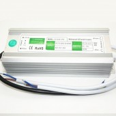 DC 12V 24V 120W Waterproof IP67 LED Driver Transformer Power Supply Electronic