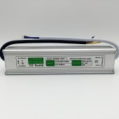DC 5V 12A 60W IP67 Waterproof Power Supply AC to DC Converter