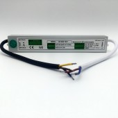 DC 12V 30W IP67 Electronni LED Driver Waterproof Power Supply