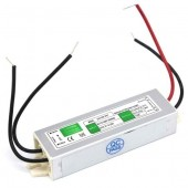 DC 12V 24V 15W Waterproof Power Supply Electronic LED Driver Transformer