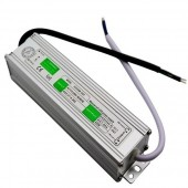 DC 12V 24V 45W LED Driver IP67 Waterproof Power Supply