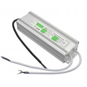 DC 12V 24V 150W Power Supply Waterproof LED Driver Transformer AC to DC Converter Adapter