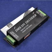 DMX-SPI Decoder DC5V-24V Input DMX200 Controller