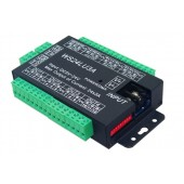 WS24LU3A 24 Channels Dmx Decoder Constant Pressure Common Anode