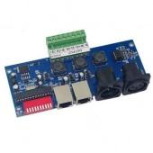 WS-DMX-KA-HL-700MA-BAN 700ma 3ch Dmx Controller Decoder DC 12-24v