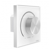 LTECH E610P LED 0-10V Dimmer 100-240VAC Knob Panel Controller