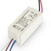 EUP12D-1H12V-0 Euchips 12V DC Constant Voltage DALI Driver