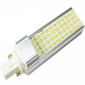 G24 Rotatable LED Lamp 44 x SMD 5050 10W LED Corn Bulb Light