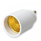 GU10 to E27 Led Lamp Base Adapter