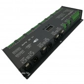 LTECH 32 Channel LED CV DMX Decoder LT-932 DC12V 24V Input