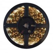 Warm White SMD 3528 Flexible LED Strip Light 5M 300Leds 12V