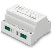 LTECH 50W 12VDC TD-50-12-E1D1 DIN Rail CV Triac LED Driver