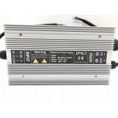 DC 12V 24V 300W Waterproof LED Power Supply Driver Transformer