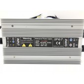 DC 12V 24V Output 600W LED Driver Transformer Waterproof Power Supply