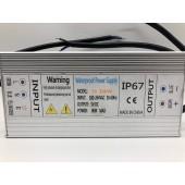 DC 5V 300W IP67 Waterproof LED Power Supply Driver Transformer