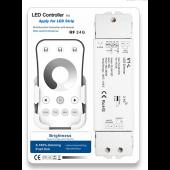 V1-L + R6-1 Skydance Led Controller 15A*1CH Brightness LED Controller Kit