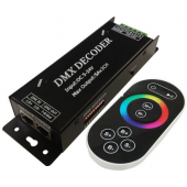 Leynew DMX101 Strip DMX Decoder LED Controller