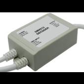 Leynew LN-DMXTCON(FS)-3CH-LV DMX Decoder Waterproof LED Controller