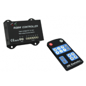 Leynew RF104 RGBW 4 Channel LED Controller