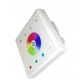 Leynew TM02 Touch Panel RGB LED Controller Color-temperature