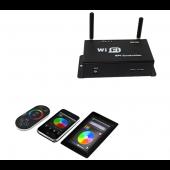 Leynew WF300 WiFi SPI LED Controller