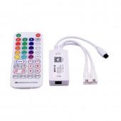 SP511E Pixel LED Strip Light Controller WiFi Music Alexa Voice APP Control