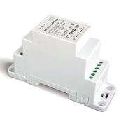 LTECH DALI-PS-DIN DALI Bus Power Supply DIN Rail 100-240VAC Input