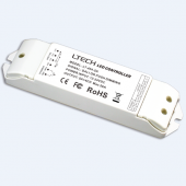 LTECH LT-404-5A DALI LED Dimming Driver Input Voltage DC12-24V