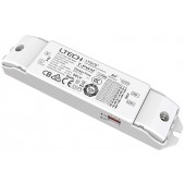LTECH SE-12-350-700-W1R CC Tunable White Flicker-Free T-PWM RF 2.4G Intelligent Driver Led Controller
