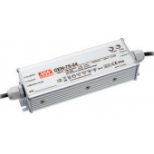 Mean Well 75W Single Output LED Power Supply CEN-75 Series Driver