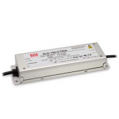 ELG-150-C 150W Mean Well Constant Current Mode LED Driver Power Supply