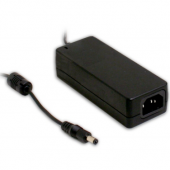GS60 60W AC-DC Mean Well Industrial Adaptor Power Supply