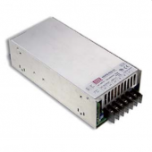 HRP-600 600W Mean Well Single Output with PFC Function Power Supply